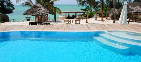 Seasons Lodge Zanzibar