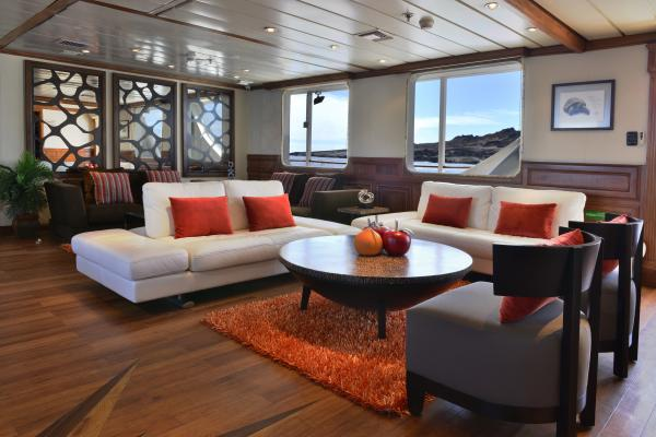 Cruise the Galapagos on the Celebrity Xperience