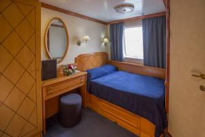 Panorama II Category 3 Cabins - Main Deck