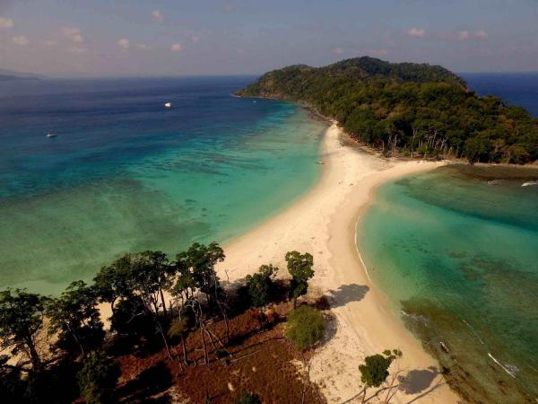 Andaman Islands archipelago