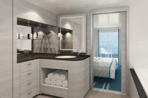 Privilege Suite on the Le Lyrial