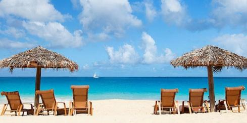 Anguilla, British Virgin Islands
