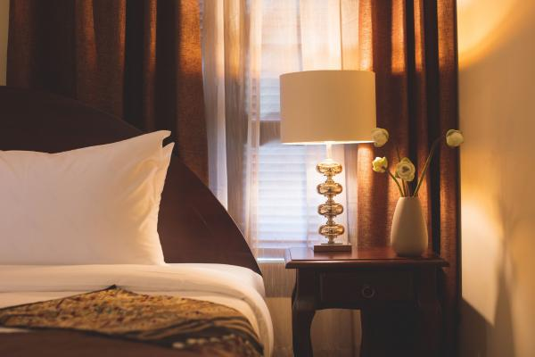 Le Luxe Boutique Hotel - Stay at the historic Le Luxe