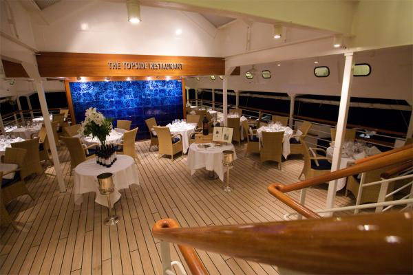 The Topside Restaurant