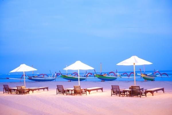 Sanur Beachfront