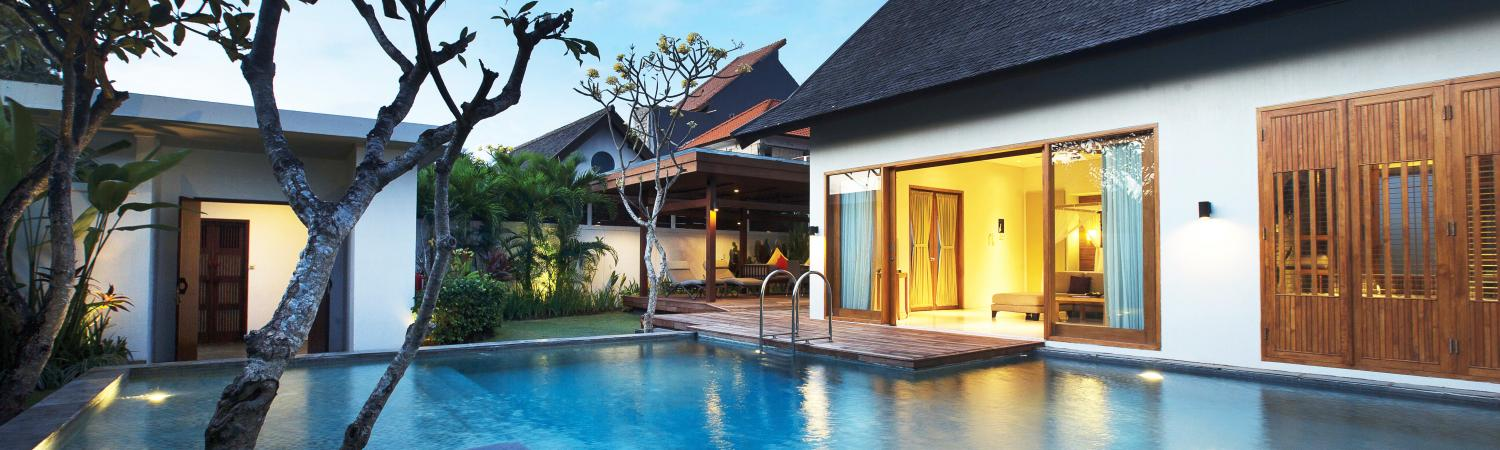 Pool Villa at Samaya Seminyak