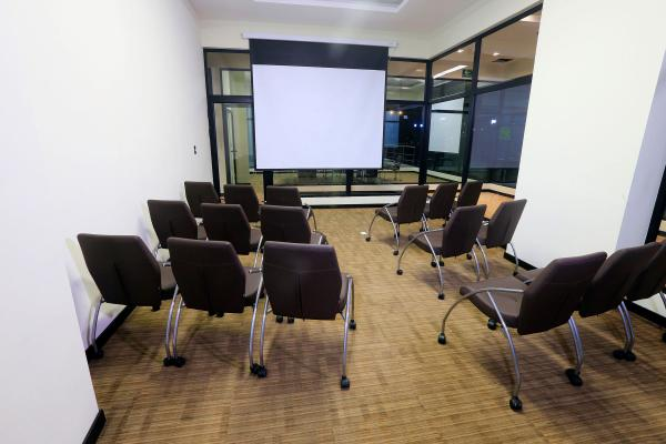 Wyndham Quito Airport meeting room