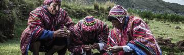 Sacred Valley Adventure