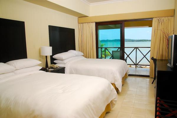 Playa Tortuga Room