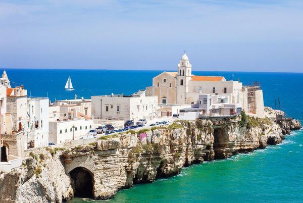 Mediterranean Cruise & Travel Roundtrip Dubrovnik on