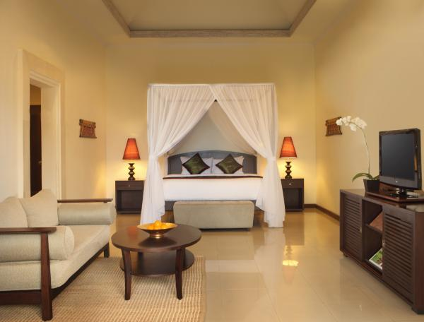Santrian Suite in Sanur