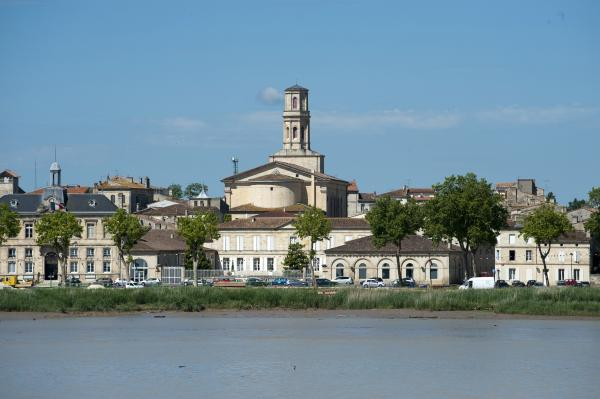 Visit the charming Pauillac