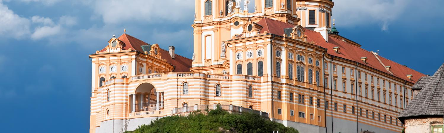 Melk Abbey, Lower Austria
