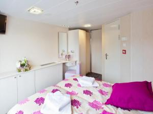 Cabins aboard the MS Gérard Schmitter