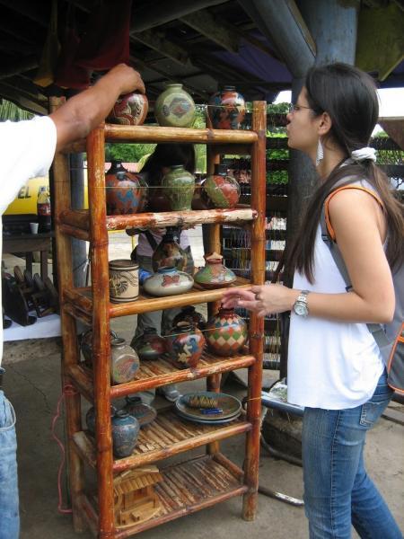 Masaya Handicrafts And San Juan Del Sur Nicaragua Traveler Stories
