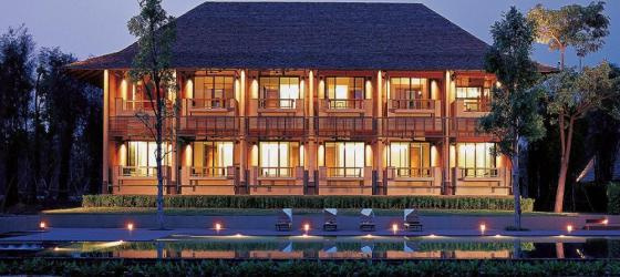 Exterior view at the Kirimaya Golf Resort & Spa