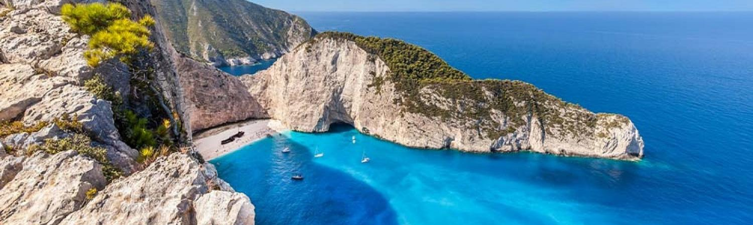 Enchanting Zakynthos, Greece