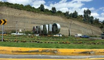 Welcome to the Otavalo Valley