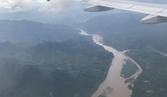 Onto the next destination - Luang Prabang!