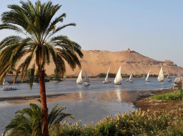Nile River Cruises Luxury Egyptian Nile River Cruise