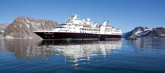 Best Antarctica Luxury Cruises Small Cruise Ships For - Antartica cruise ship