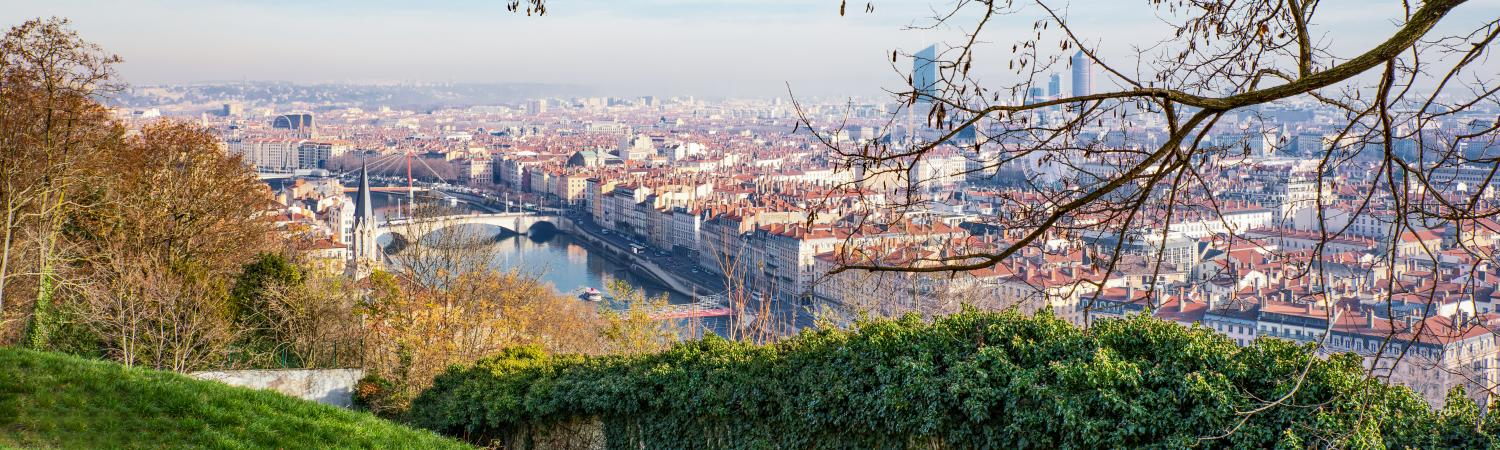 The architectures of Lyon