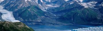 Wrangell - St. Elias wilderness