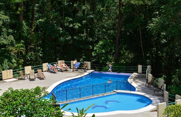Arenal Observatory Lodge, Pool