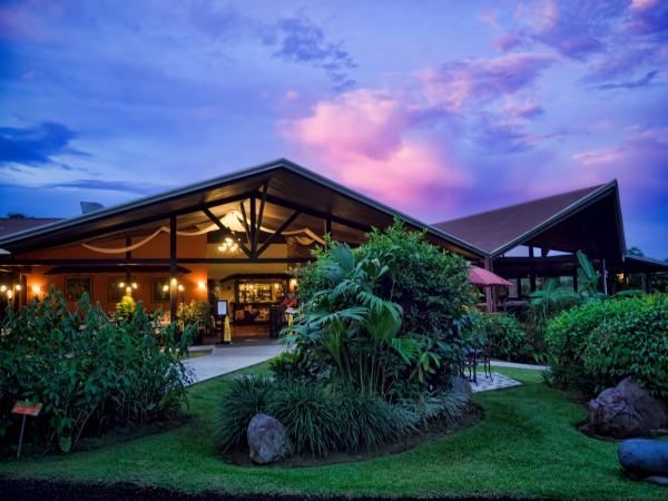 Arenal Springs Hotel