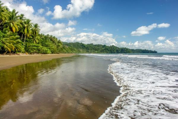 Beautiful Costa Rican beaches