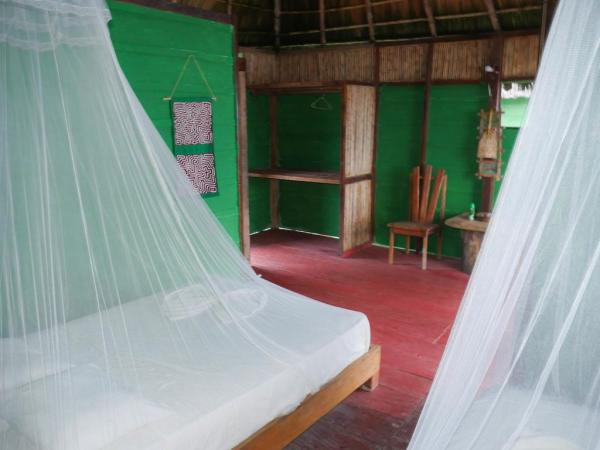Akwadup Lodge, Room