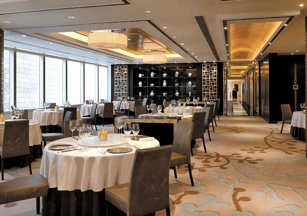 Cordis Hong Kong at Langham Place, Ming Court