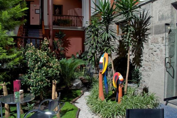 Hotel Patio Andaluz Stay At Hotel Patio Andaluz On Your Trip To