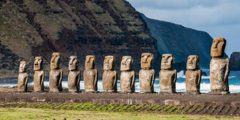 Explore Easter Island