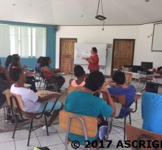 ASCRIGERE Educational Workshop