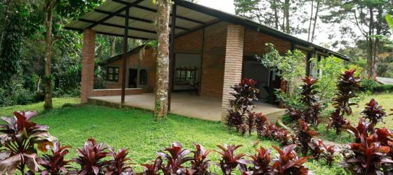 Selva Negra Lodge