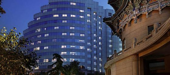 Sofitel on Renmin Square