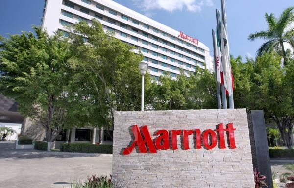 Villahermosa Marriott