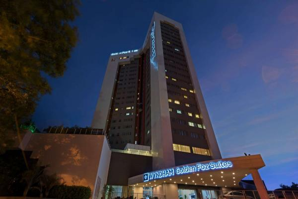 Wyndham Foz do Iguacu