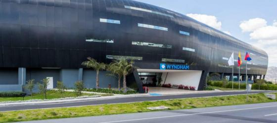 Wyndham Quito Airport