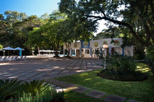 Bourbon Iguassu Golf Club & Resort