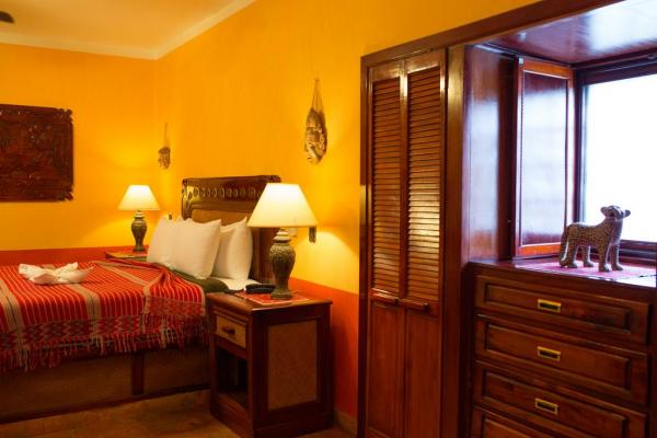 Boutique Hotel Quinta Chanabnal
