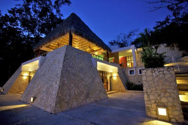 Camino Real Tikal Guatemala Amp Tikal Tours Hotels