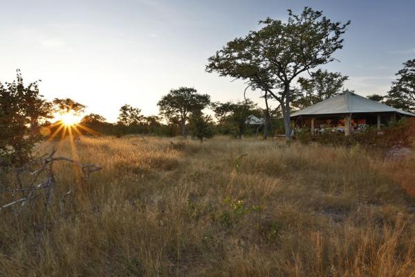 Camp Kuzuma Lodge
