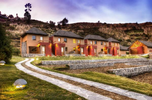 Colca Canyon Lodge