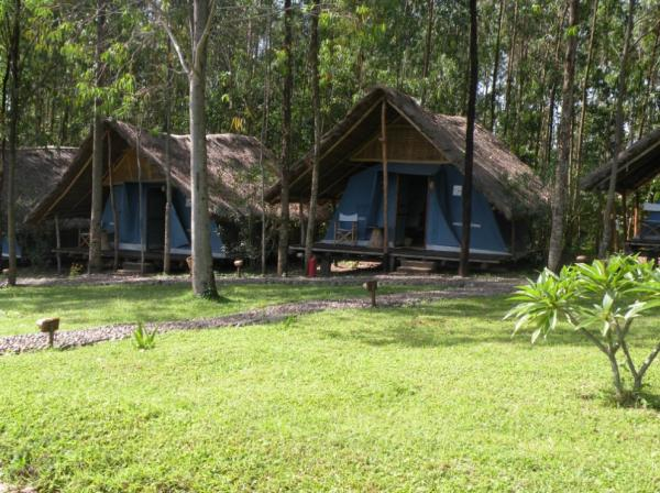 Eco-Omo Safari Lodge