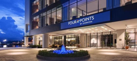 Four Points Sheraton Sandakan