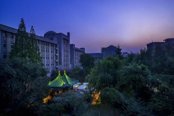 Mercure on Renmin Square Xi'an