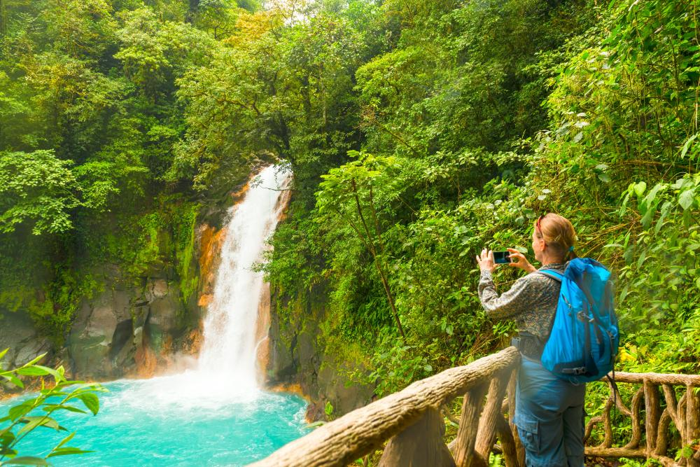 Costa Rica Travel Faq Electricity Power Outlets Adaptors