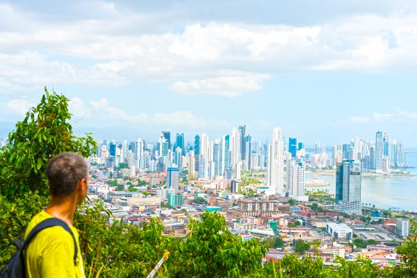 Explore Panama City